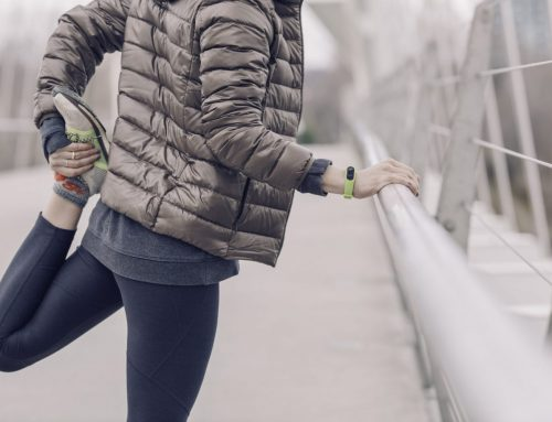 كيف أركض اول كيلومتر ونصف دون توقف